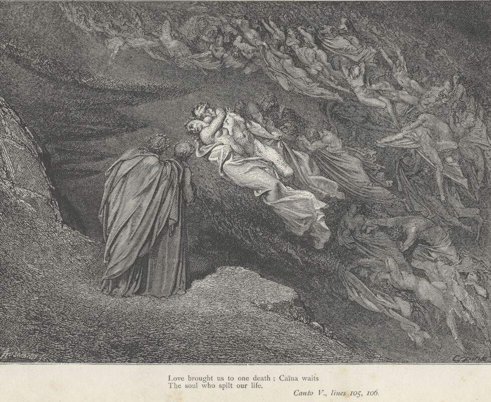 Dore Illustrations from the Divine Comedy - Hell, 05-057.jpg - 649 KB