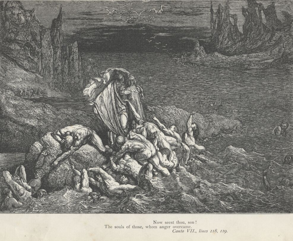 Dore Illustrations from the Divine Comedy - Hell, 07-083.jpg - 630 KB