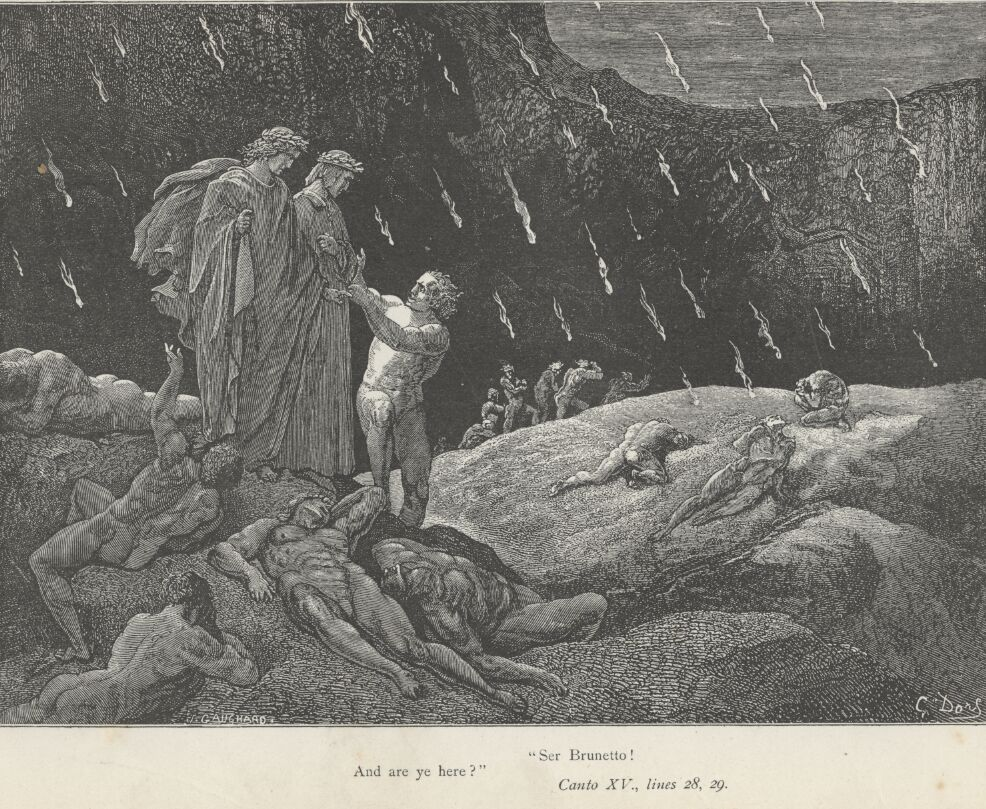 Dore Illustrations from the Divine Comedy - Hell, 15-155.jpg - 599 KB