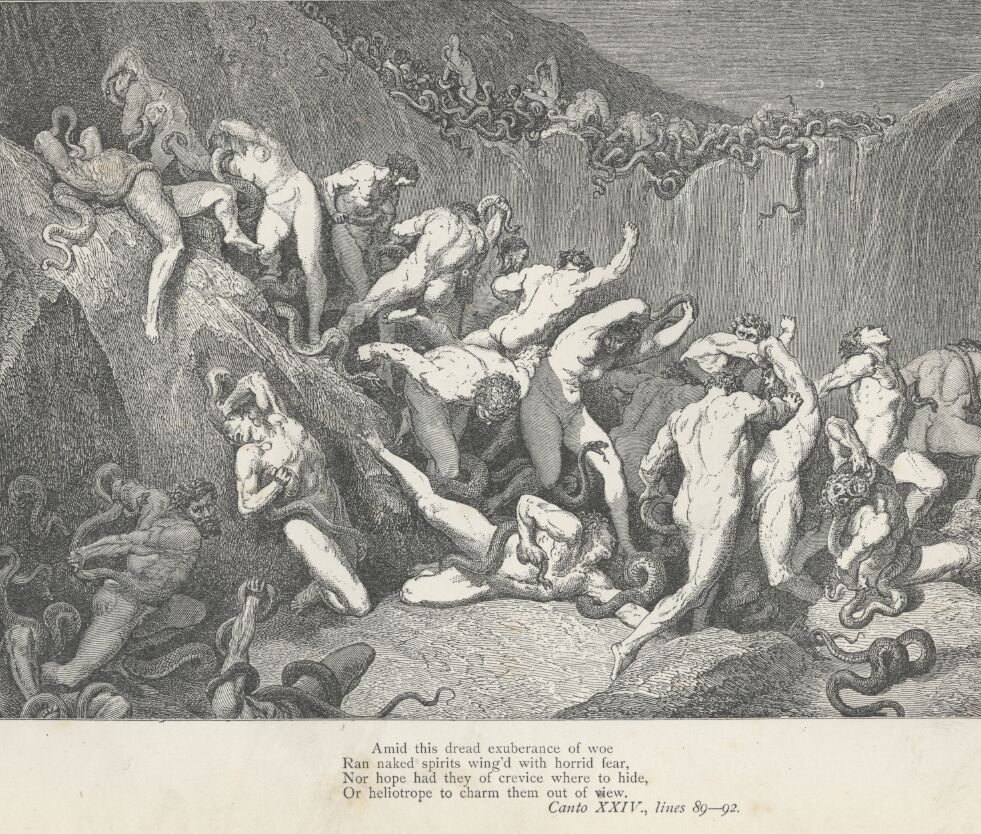 Dore Illustrations from the Divine Comedy - Hell, 24-233.jpg - 668 KB